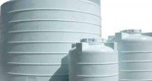 صادرات با کیفیت ترین مخازن پلی اتیلن سه لایه به افغانستان