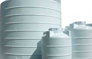 تولید کننده انواع مخازن پلی اتیلن