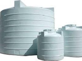 بازار تولید مخازن آب پلی اتیلن
