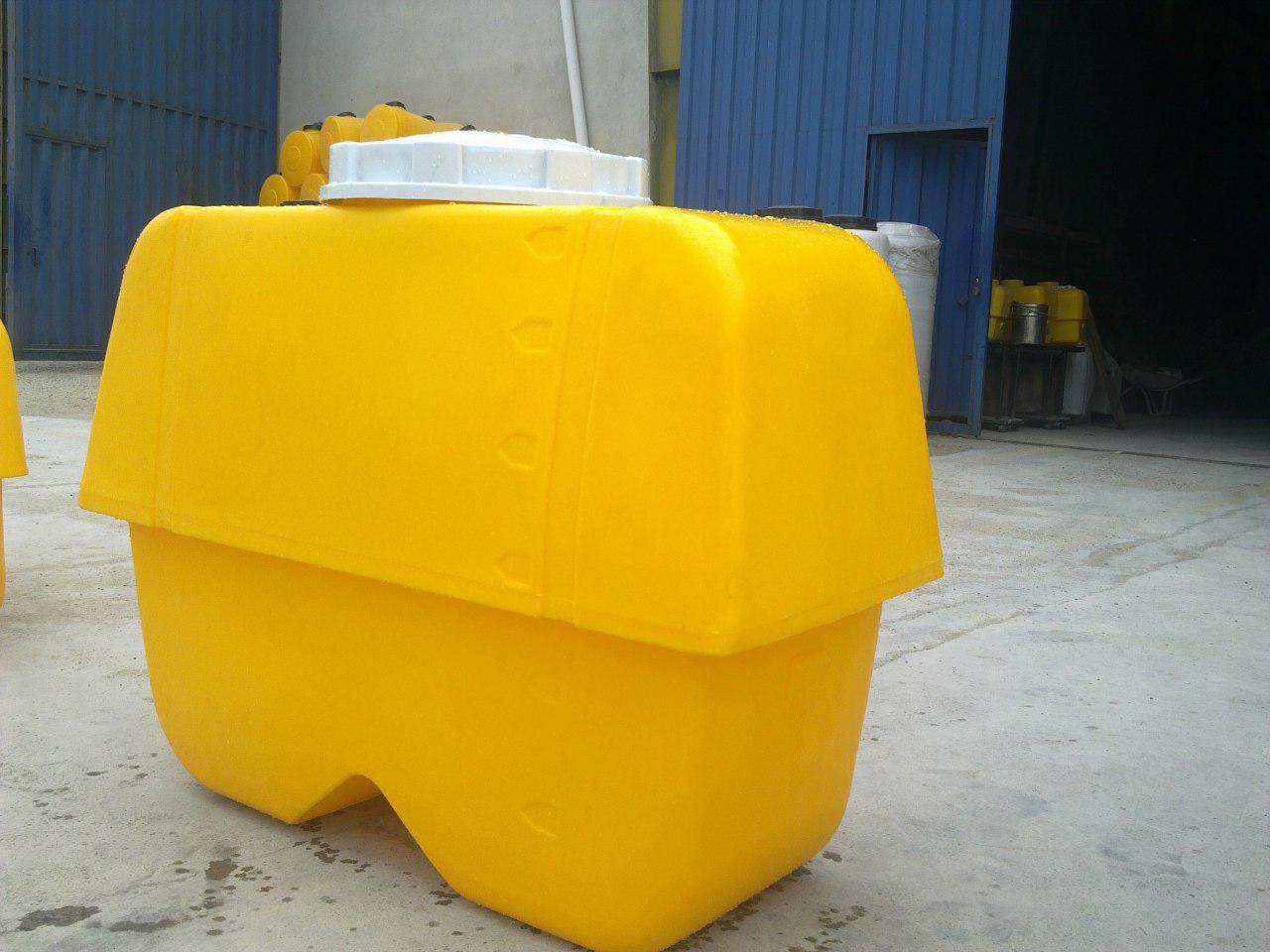 قیمت با کیفیت ترین مخزن پلی اتیلن سمپاش ایرانی