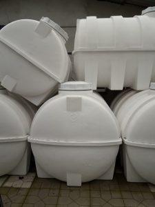 تولید مخزن ضد جلبک در کشور
