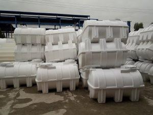 قیمت انواع مخزن پلی اتیلن