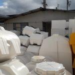 مخازن ذخیره آب پلی اتیلن