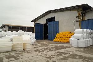 منبع آب پلاستیکی طبرستان