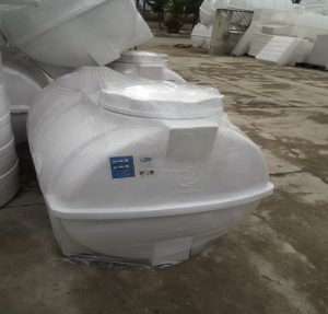 سفارش تولید مخازن پلاستیکی خوابیده