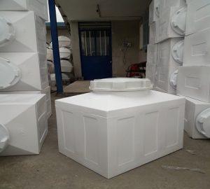 کارخانه تولید انواع تانکر آب