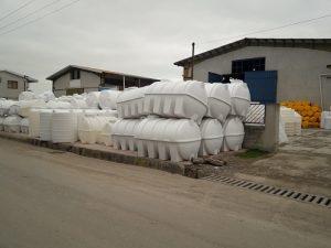 کارخانه مخزن طبرستان