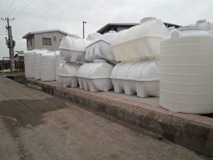 پر فروش ترین مخازن ذخیره آب آشامیدنی