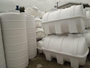 تجارت مخازن آب آشامیدنی از جنس پلی اتیلن