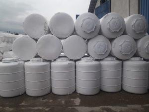 بازار خرید و فروش مخازن آب پلاستیکی