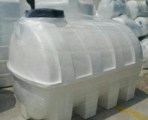 مرکز توزیع مخزن آب پلاستیکی مشهد