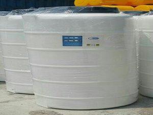 مخزن ذخیره آب پلاستیکی قیمت مناسب