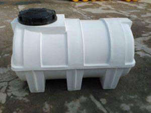 مخزن آب پلی اتیلن پر کاربرد