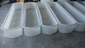 تولید وان پلاستیک ارزان در ایران