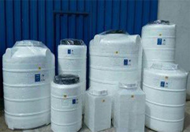 با کیفیت ترین مخزن آب تولید شده در کشور