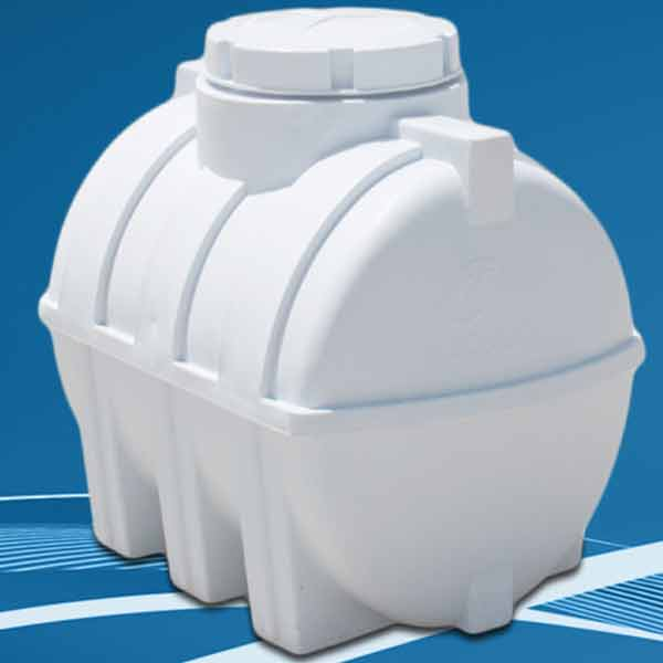 فروش مخزن آب پلی اتیلن در بازار بین المللی